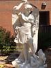 St Michael the Archangel (artisangranite) Tags: st michael archangel statue