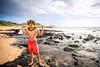 Mikey @ Sandy Beach 12 (JUNEAU BISCUITS) Tags: portrait portraiture model malemodel haku hawaii ocean sandybeach oahu lei paddle canoe nikon nikond810 hawaiiphotographer