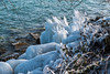 Ice age (oonaolivia) Tags: icedwater iceage icetime icesculpture eiszeit frozenwater winter white landscape landschaft lake bodensee schweiz switzerland