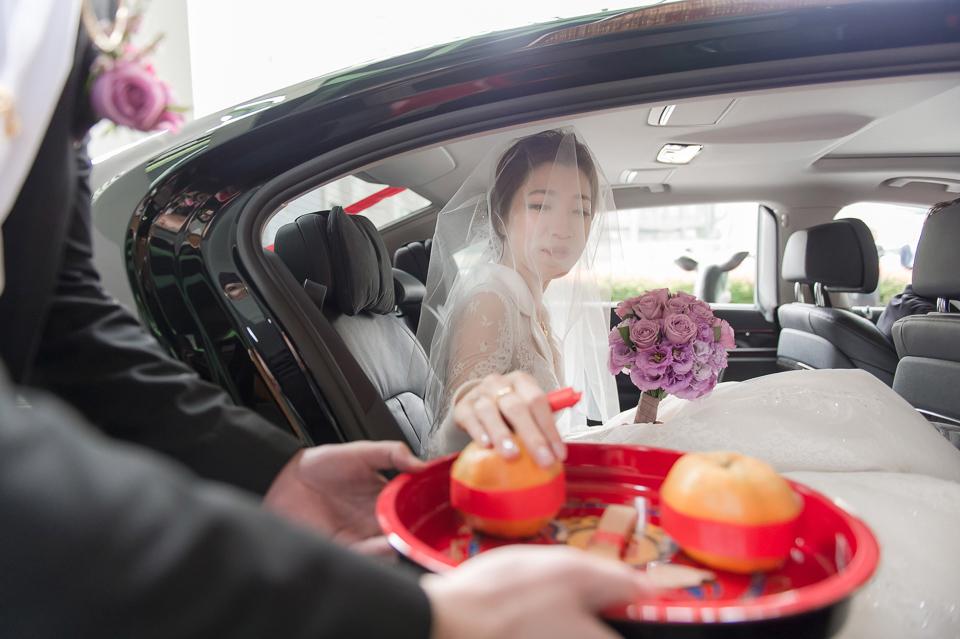婚攝 高雄林皇宮 婚宴 時尚氣質新娘現身 S & R 082