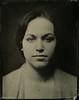 20180124-1.jpg (williaty) Tags: wetplate collodion tintype rolled heidosmat 150mmf28 uvpx whitelightning paulcbuff x3200 beauty dish portrait blackandwhite monochrome