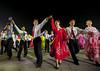 North Korean students dancing to celebrate april 15 the birth anniversary of Kim Il-sung on Kim il Sung square, Pyongan Province, Pyongyang, North Korea (Eric Lafforgue) Tags: mg6553 asia celebration chosonot citylife communism dance dancers dancing dictatorship dprk festival groupofpeople hanbok happiness horizontal joseonoth koreanculture largegroupofpeople lookingatcamera massball massdance men multicolored night northkorea northkorean outdoors patriotism pyongyang smiling students togetherness traditionalclothing traditionalfestival women pyonganprovince 北朝鮮 북한 朝鮮民主主義人民共和国 조선 coreadelnorte coréedunord coréiadonorte coreiadonorte 조선민주주의인민공화국 เกาหลีเหนือ קוריאההצפונית koreapółnocna koreautara kuzeykore nordkorea північнакорея севернакореја севернакорея severníkorea βόρειακορέα