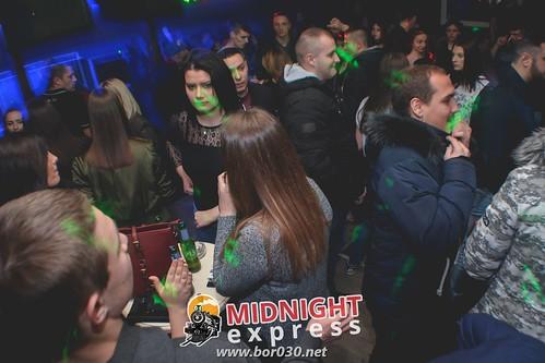 Midnight express (26.01.2018)