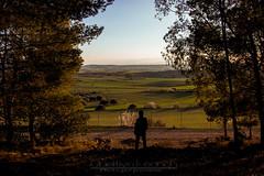 Visioni (Obiettivo Leonch) Tags: visioni nature selegas colline hills natura silhouette landscape