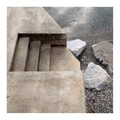 Stairs (ngbrx) Tags: brienz berneseoberland switzerland schweiz suisse svizzera bern bernese berne berner oberland brienzersee brienzer see lake stairs treppe stufen beton concrete stones steine water wasser