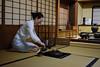 茶道 - Tea ceremony (Hachimaki123) Tags: 茶道 teaceremony 日本 japan 岐阜 gifu