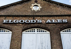 Elgoods Ales (Travis Pictures) Tags: wisbech cambridgeshire cambs eastanglia beer brewery microbrewery alcohol booze building rivernene england britain uk nikon d7200 photoshop winter outdoors outside