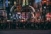 Waiting (21mapple) Tags: shibuya crossing scramble tokyo japan