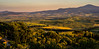 Golden Hour approaching (*Capture the Moment*) Tags: 2015 himmel italien italy landschaft leitzsummiluxm1450 panorama panoramablick pienza sky sommer sonya7m2 sonya7mii sonya7ii sonyilce7m2 sunset toskana tuscany