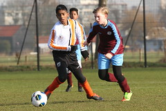 "HBC Voetbal • <a style=""font-size:0.8em;"" href=""http://www.flickr.com/photos/151401055@N04/40186329222/"" target=""_blank"">View on Flickr</a>"