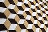 Sugar & Coffee (YIP2) Tags: detail installation ladisoluciondelageometria colombian artist diagonal felipearturo exhibition museum dehallen haarlem geometry geometric
