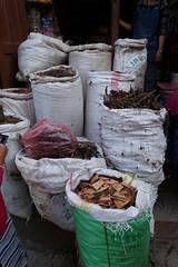 Aromatic woods to go (posterboy2007) Tags: kathmandu nepal buddhist stupa boudhanath aromatic wood