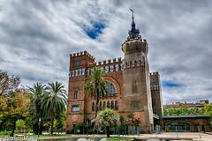 Castell dels Tres Dragons - Barcelona