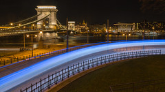IMG_00092 (maro310) Tags: 2018 70d budapest canon chainbridge danube donau duna hungary lanchid magyarorszag unesco vizivaros bridge city fenyvillamos hid lightstream lighttram longexposure night nightphotography outdoor river sightseeing tel tram urban varosnezes villamos water winter 250v10f 500v20f