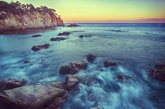 Cala Canyet. (Ramirez de Gea) Tags: catalunya calacanyet tokinaaf1224mmf4 costabrava sedosa landscapeseascape mar marinas
