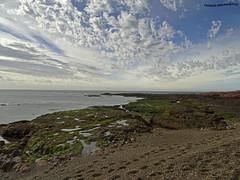 Playa Camarones 3 (pniselba) Tags: argentina camarones chubut beach ocean oceano mar sea playa