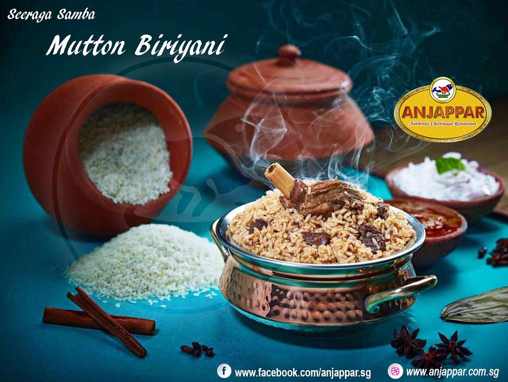 Flour Indian Food Damansara