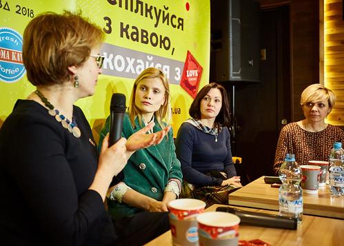 ICD 2018: Ukraine