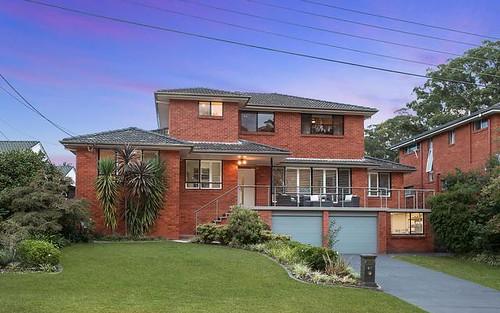 43 Avonlea Drive, Carlingford NSW
