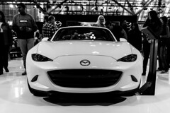 ND Miata MX-5 (Craig's Collection) Tags: sony a7ii a7m2 28mmf2 toronto canadian auto show car