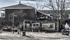 Art Studio--Old School (PAJ880) Tags: art studio provincetown ma cape cod