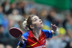 SZOCS Bernadette (ROU)_2018WTC_PRG_5356 (ittfworld) Tags: ittf tabletennis ping pingpong action sport sportphoto teamworldcup world event championships london team england