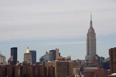 Skyline (lauralash) Tags: nyc brooklyn