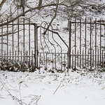 winter gate
