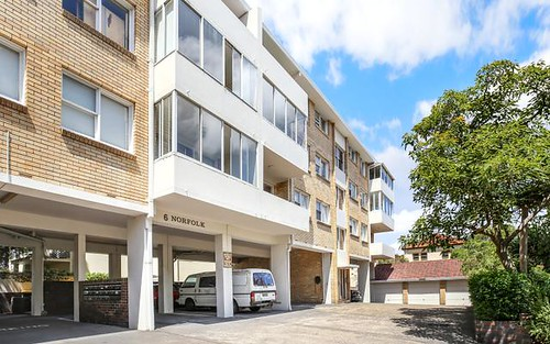 5/6 Garie Place, South Coogee NSW