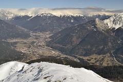 Rumors (matteo.buriola) Tags: friuli alpi carniche carnia valle del but monte dauda landscape mountains panorama valley clouds nature nikon d3100