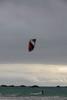 The Kite, The Cloud (sbisson) Tags: kite surfer beach bay jersey coast waves rocks clouds winter kitesurfer grevedazette stclementsbay stclement channelislands storm englishchannel
