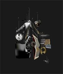 Fundsachen (Amparo Higón) Tags: fundsachen objetosperdidos lostproperties shoes keys books bags libros llaves bolsos relojes teléfonos phones smartphone papeles papers zapatos clocks