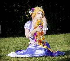_MG_5124 (Mauro Petrolati) Tags: gumiku cosplay cosplayer romics 2017 rapunzel disney