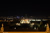 night view from Palau Nacional, Barcelona (Alex Chirila) Tags: night barcelona spain catalonia palau nacional