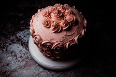 (sam...) Tags: piping frosting cake baking food dessert food52 foodie