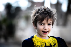 Ryan (Gwenaël Piaser) Tags: ryan alexandria january 2018 janvier january2018 enfant child kid toddler portrait egypt alexandrie bokeh الأسكندريةalaskandariyyahإسكندريةeskendriaⲁⲗⲉⲝⲁⲛⲇⲣⲓⲁ ⲣⲁⲕⲟⲧⲉ arabrepublicofegypt hollidays vacances مِصر miṣr مَصر maṣr ⲭⲏⲙⲓ unlimitedphotos gwenaelpiaser canon eos 6d canoneos eos6d canoneos6d fullframe 24x36 reflex rawtherapee canonef70200mmf4lisusm 70200mm4l 70200mm canon70200f4 f4l usm canon70200mmf4 ef70200mmf4lisusm zoom lseries eyes regard smile hair 1000