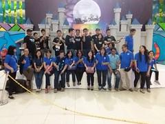 Proud To Be Multitalent Performace Sekolah Damai (12)