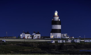 Hook Lighthouse Co Wexford