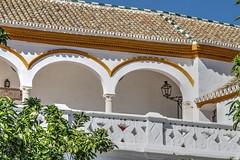 SEVILLA (toyaguerrero) Tags: sevilla seville semanasanta andalucía spain plazadetoros bullring maestranza