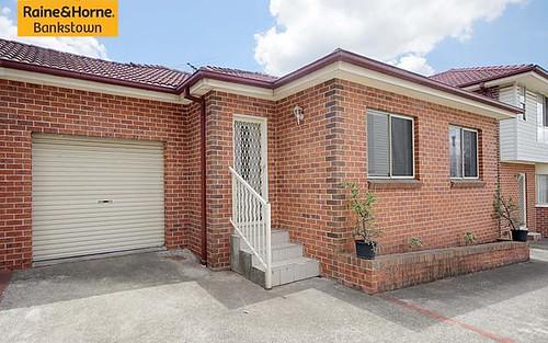 3/31 Elsham Rd, Auburn NSW 2144