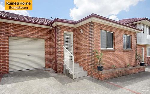 3/31-33 Elsham Road, Auburn NSW
