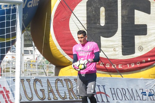 """Curico vs CDUC • <a style=""""font-size:0.8em;"""" href=""""http://www.flickr.com/photos/131309751@N08/25353224017/"""" target=""""_blank"""">View on Flickr</a>"""