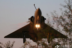 Dassault Mirage 2000B (Aimeric3) Tags: airshow patrouille avion plane aircraft fighter chasse roanne