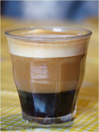 Cappuccino de Carême