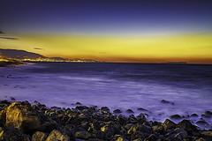 Kreta, Sissi, Sonnenuntergang (FBK1956) Tags: sonnenuntergang sonne meer 2017 griechenland kreta sissi