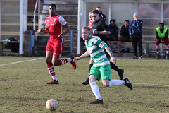 24 (Dale James Photo's) Tags: aylesbury united football club egham town fc ducks the meadow southern league division one east non