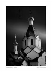 tous les saints (ekkiPics) Tags: allerheiligenkirche kirche strasbourg touslessaints église church architecture orthodox