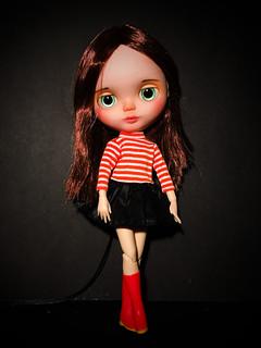 Valeria Blythe