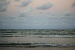 (Fernando Starks) Tags: bythesea beiramar beach praia maracaípe portodegalinhas pernambuco nordeste brasil sky anoitecer mar sea onda wave