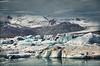 Skeidararsundur (johnscratchley) Tags: iceland glaciers landscape fjord nature hdr july